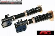 BC Coilover Suspension Kit BR Series For The Subaru Impreza GDA/GDB 02+